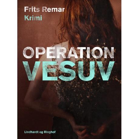 Operation Vesuv