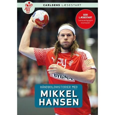 Håndboldhistorier - med Mikkel Hansen