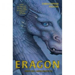 Arven (1) - Eragon