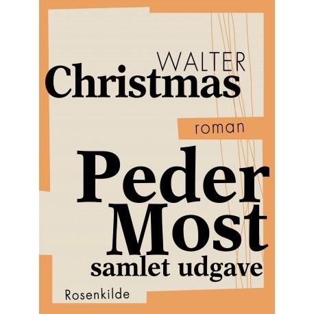 Peder Most – samlet udgave