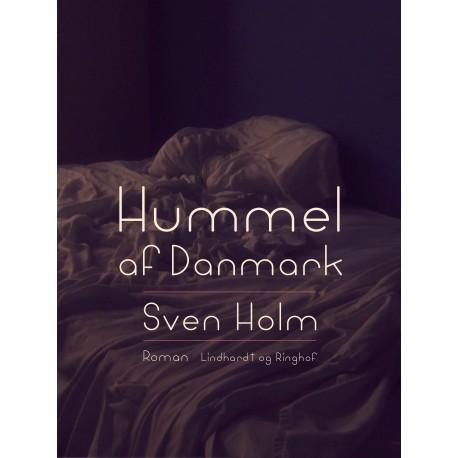 Hummel af Danmark