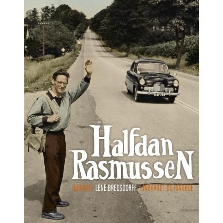 Halfdan Rasmussen - en biografi