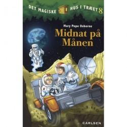 Det magiske hus i træet bind 8: Midnat på månen: Min. 2 stk.