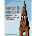 Magt og midler: rapport om det offentlige Danmark