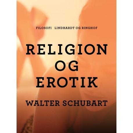 Religion og erotik