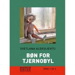 Bøn for Tjernobyl (Storskrift)