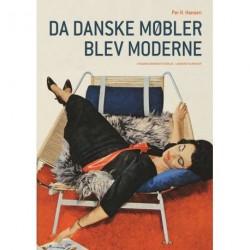 Da danske møbler blev moderne