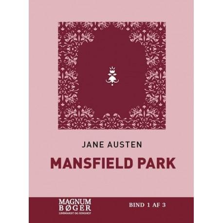 Mansfield Park (Storskrift)