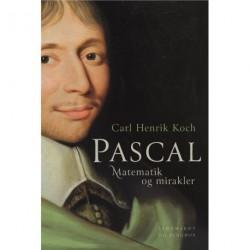 Pascal. Matematik og mirakler