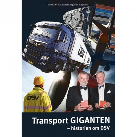 TransportGIGANTEN - historien om DSV