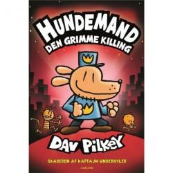 Hundemand (3) - Den grimme killing