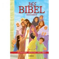 365 bibelhistorier