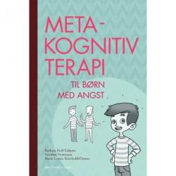 Metakognitiv terapi