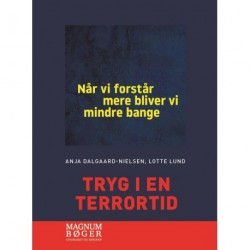 Tryg i en terrortid (Storskrift)