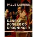 Danske konger og dronninger
