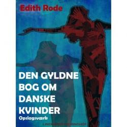 Den gyldne bog om danske kvinder