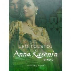 Anna Karenin. Bind 2