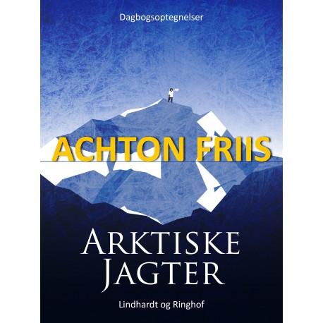 Arktiske jagter
