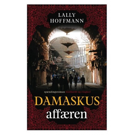 Damaskus Affæren