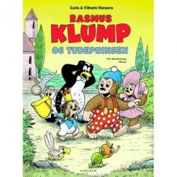 Rasmus Klump og tudeprinsen