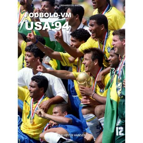 Fodbold-VM USA  94