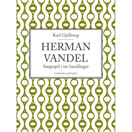 Herman Vandel