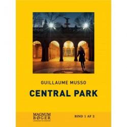 Central Park (storskrift)
