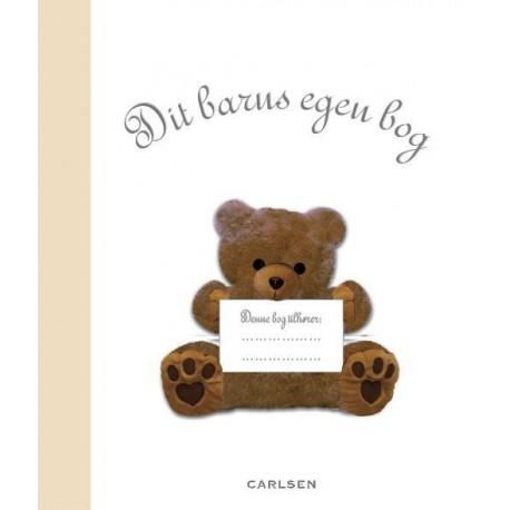 Dit barns egen bog
