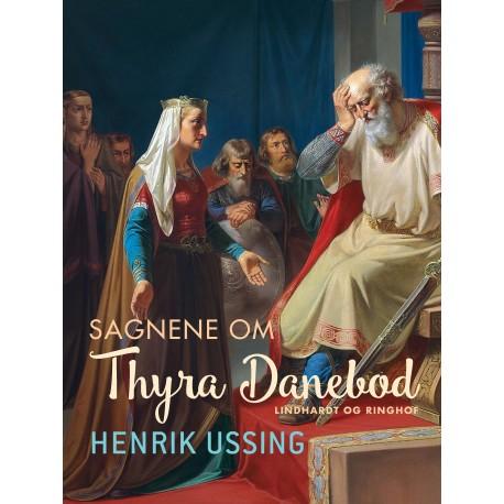 Sagnene om Thyre Danebod