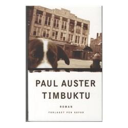 Timbuktu: roman