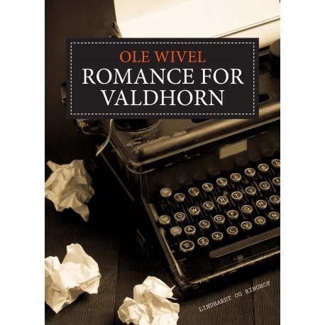 Romance for valdhorn