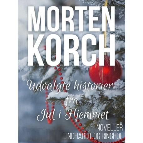 Udvalgte historier fra Jul i Hjemmet