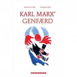 Karl Marx' genfærd