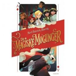 De Magiske Møgunger (1) - Den første historie
