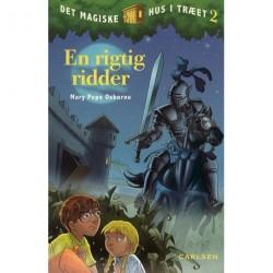 Det magiske hus i træet 2: En rigtig ridder: Min. 2 stk.