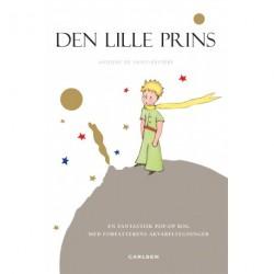 Den lille prins pop-op