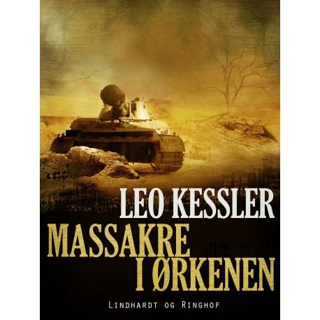 Massakre i ørkenen