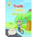 Pixeline skolehjælp: Trafik - sikker skolevej