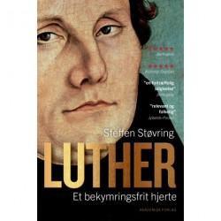 Luther: Et bekymringsfrit hjerte