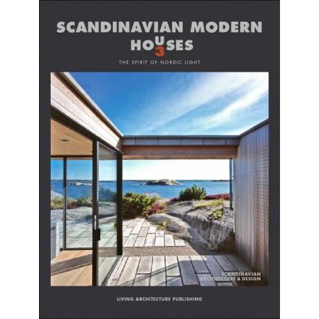Scandinavian Modern Houses (Volume 3)