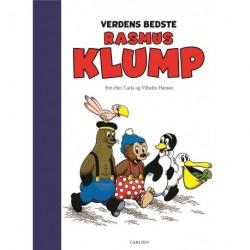 Verdens bedste Rasmus Klump