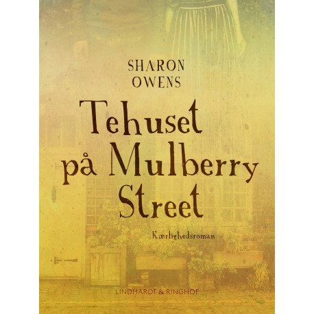 Tehuset på Mulberry Street
