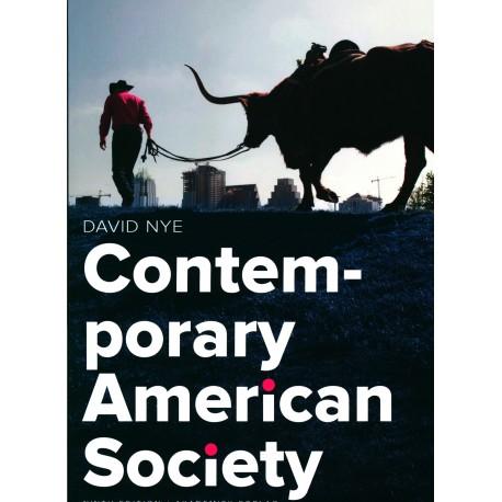 Contemporary American Society