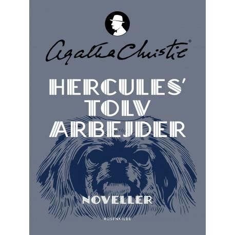 Hercules  tolv arbejder