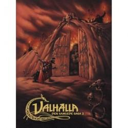 Valhalla: Den samlede saga 2