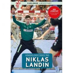 Håndboldhistorier - med Niklas Landin