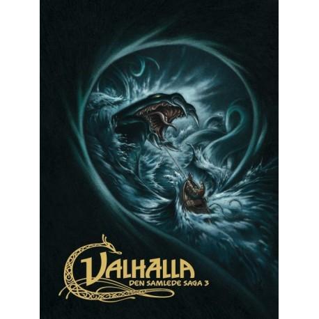 Valhalla: Den samlede saga 3