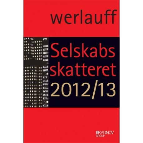 Selskabsskatteret (2012/13 (14. udgave))