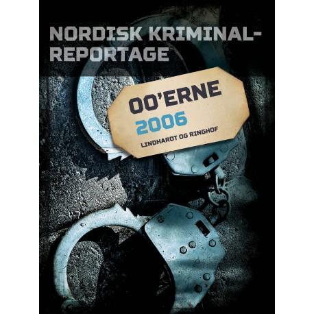 Nordisk Kriminalreportage 2006