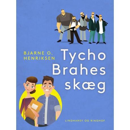 Tycho Brahes skæg